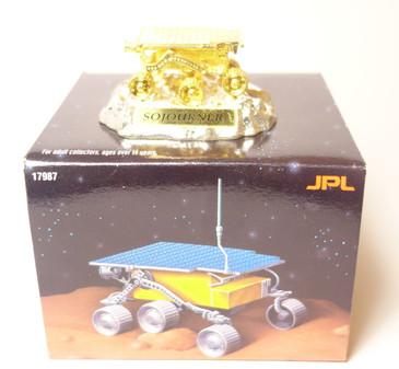 JPL Sojourner Mars Rover