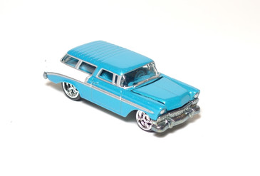 1956 Chevrolet Nomad from Ultra Hot Series