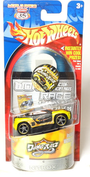Hot Wheels World Race Highway 35, Toyota RSC