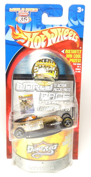 Hot Wheels World Race Highway 35, Sweet 16 II