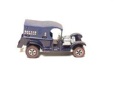 Hot Wheels Redlines Paddy Wagon, very nice, loose (0089)
