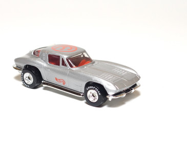 Hot Wheels Limited Edition Corvette Central Promo 1963 Corvette Split Window, loose