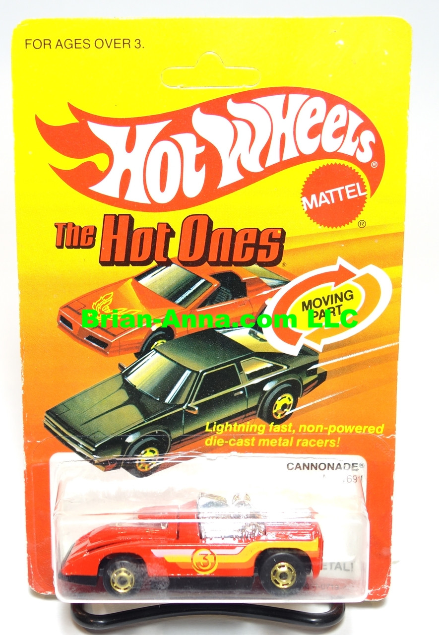 how to read hot wheels packaging codes
