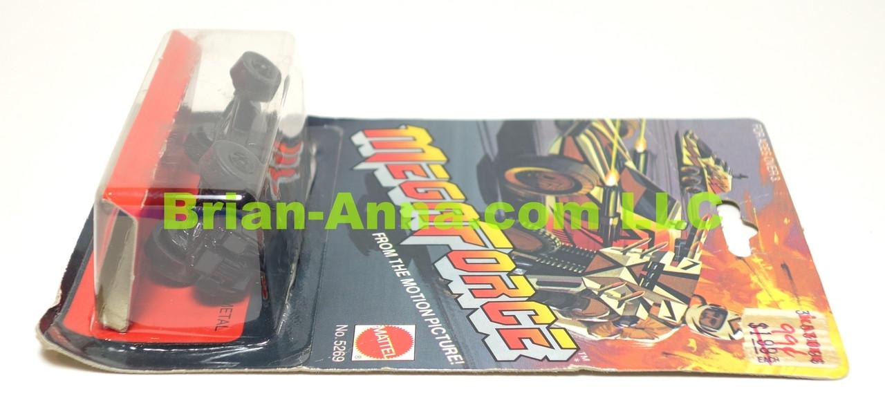 Hot Wheels Mega Force Megadestroyer 2, in BP (ms3-689)
