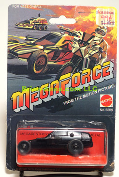 Hot Wheels Mega Force Megadestroyer 2, in BP (ms3-689)