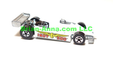Hot Wheels 1988 Indy 500 Mall Tour promo, Turbo Streak, loose
