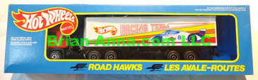 Hot Wheels Road Hawks Racing Team Martini Racing