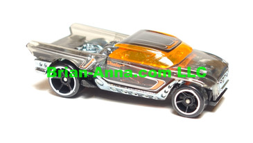 Hot Wheels 2008 Mystery Car, Jester,  loose