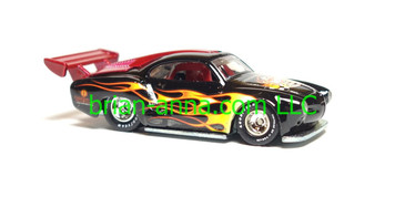 8th Hot Wheels Collectors Nationals VW Karmann Ghia Charity car - LOOSE