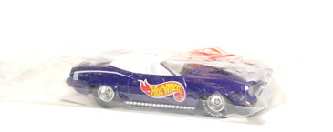 Hot Wheels Hot Rod Magazine 70 Plymouth Barracuda Convertible
