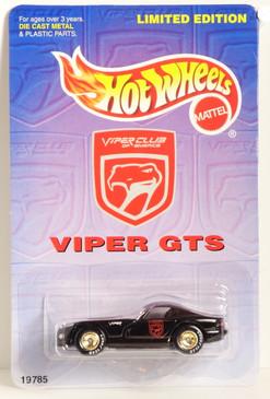 Viper Club of America Viper GTS