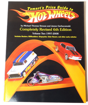Hot Wheels Tomart Price Guide Volume Two
