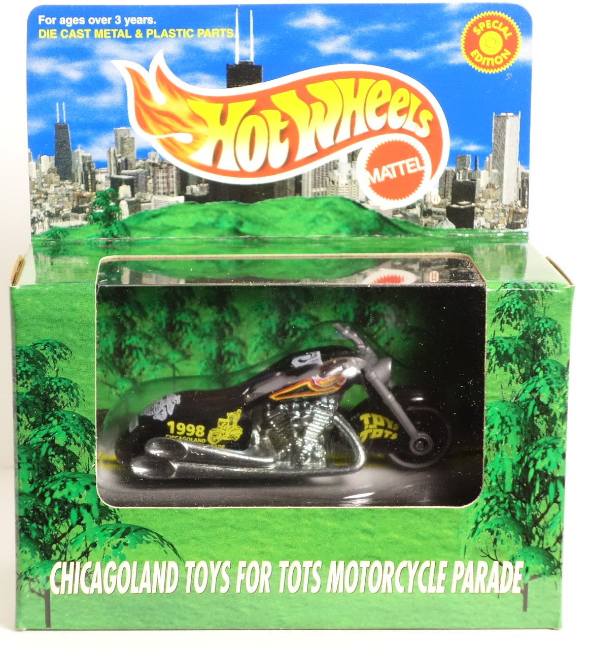 Toys For Tots Rating : Chicagoland toys for tots