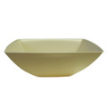 Maryland Plastics 20 Ounce Square Bowls Available in 4 Colors. Packed 24 to a Case