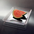 9 Inch X 13 Inch Snack Trays Available in 3 Colors. Packed 45 to a Case
