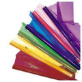 "20"" X 100' Rolls of Cellophane Available in 7 Transparent Colors- Lot of 2 Rolls"