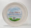 EveryWare Biodegradable 10 Inch Dinner Plates - Case of 144
