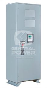 ASCO 600 AMP Transfer Switch 3 Pole Automatic ATS Series 300 3ATSA30600FG0C