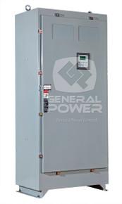 ASCO 800 AMP Transfer Switch 3 Pole Automatic ATS Series 300 3ATSA30800CG0F