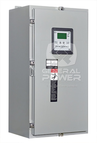 ASCO 70 AMP Transfer Switch 4 Pole Automatic ATS Series 300 3ATSB30070FG0C
