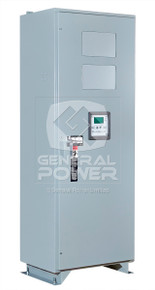 ASCO 600 AMP Transfer Switch 4 Pole Automatic ATS Series 300 3ATSB30600DG0F