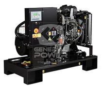 PHOTO 40 KW YANMAR DIESEL GENERATORS HYW-45-T6 epaflex