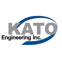 KATO KCR360 Voltage Regulator AVR