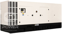 350 KW JOHN DEERE Generator 438 KVA, Three phase, BROADCROWN ACBCJD350-60T3F