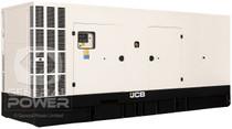 350 KW VOLVO Generator 438 KVA, Three Phase, BROADCROWN ACBCV350-60