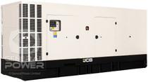 400 KW VOLVO Generator 500 KVA, Three Phase, BROADCROWN ACBCV400-60