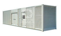 CUMMINS GENERATOR 1275 KW ACBCC1275S-60