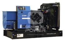 PHOTO VOLVO GENERATOR 250 KW V250U II exportonly