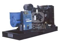 PHOTO DOOSAN GENERATOR 300 KW D300U II