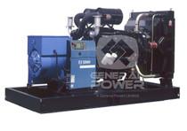 PHOTO DOOSAN GENERATOR 400 KW D400U II