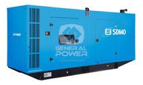 PHOTO DOOSAN GENERATOR 400 KW D400U IV exportonly