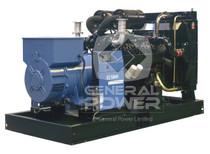 PHOTO DOOSAN GENERATOR 600 KW D600U II exportonly