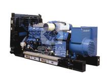 PHOTO MITSUBISHI GENERATOR 1200 KW T1200U II exportonly