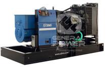 PHOTO VOLVO GENERATOR 220 KW V275C2 II exportonly