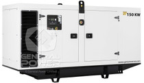 CUMMINS GENERATOR 150 KW GP-C150-60-T3