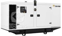 CUMMINS GENERATOR 150 KW GP-C150-60-T3 epastationary