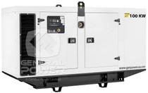 PERKINS GENERATOR 100KW GP-P110-60SA exportonly
