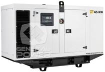 CUMMINS GENERATOR 50KW GP-C50-60SA