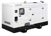 YANMAR GENERATOR 30 KW HYW-35-M6-SA
