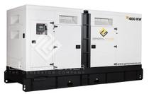 John Deere powered generator 400 kw GP-J400-60T3F-SA
