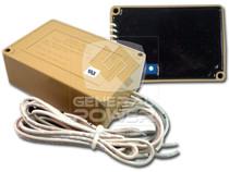 PHOTO ASCO 400 Amps 3 Poles NEMA1 220V Automatic Transfer Switch ATS, Series 300, 3ATSA30400DG0C