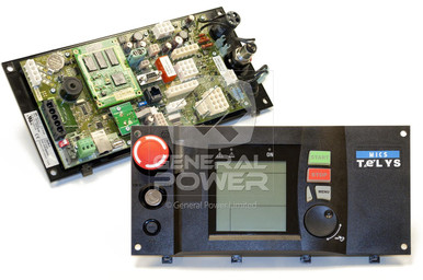 master control panel 5500 manual
