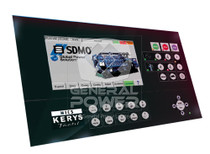 SDMO MICS Kerys Digital Control Panel