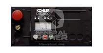 Kohler Decision Maker 1000 Control Panel