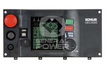 Kohler Decision Maker 4000 Control Panel