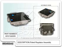 Generac 0F97190SRV Voltage Regulator AVR